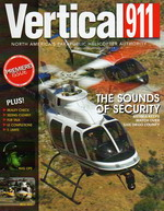 Vertical 911 Magazine